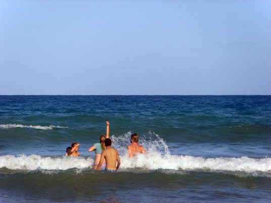 Summer Camps in Alicante